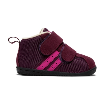 ASICS COMFY FIRST MS FW 小童鞋 女 (紅紫色)