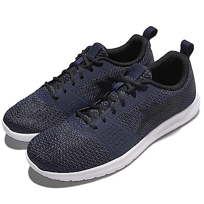 Asics 慢跑鞋 Kanmei 運動 男鞋