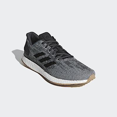 adidas Pureboost DPR 跑鞋 男 CM8319