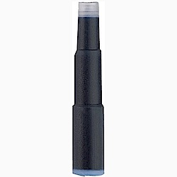CROSS鋼筆墨水管黑色 8829-3(6包/盒)