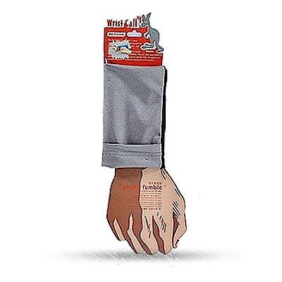PCMAMA多用途運動手臂套手機套手腕袋手腕套Wrist Bag(全灰色WC019;可放零錢紙鈔信用卡悠遊卡一卡通)