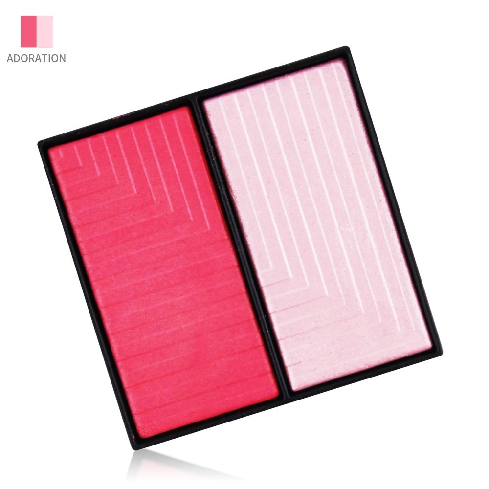 (即期品)NARS 星燦奢華雙色腮紅(6g)ADORATION #5503-無盒-期效202203