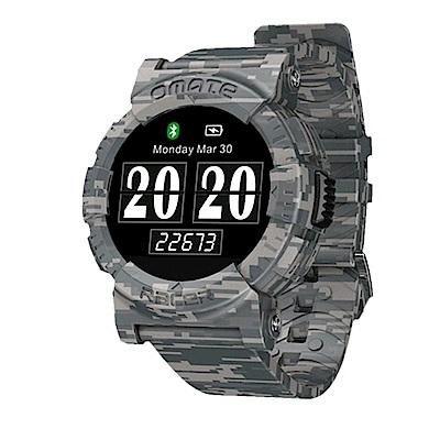 【拆封全新品】OMATE Racer 運動藍牙智能手錶