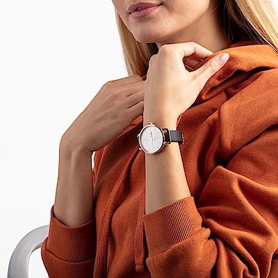CALVIN KLEIN even 超然系列女錶-36mm