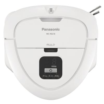 Panasonic 國際牌  日製智慧型掃地機 MC-RSC10