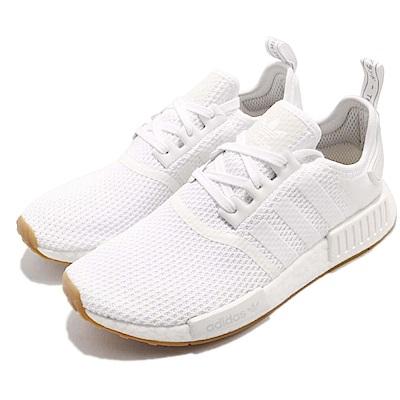 adidas 慢跑鞋 NMD_R1 運動 男鞋