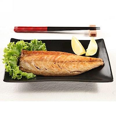 統一生機 鹽漬鯖魚(200g)