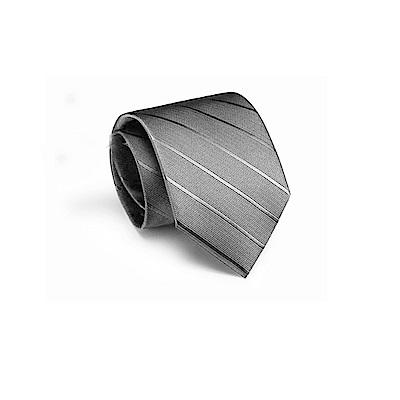 拉福   歐美領帶8cm寬版領帶拉鍊領帶(兒童多色)