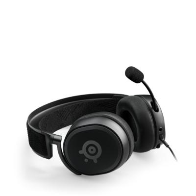 Steelseries 賽睿 ARCTIS PRIME 遊戲耳機