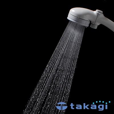takagi  Air beat 拍打按摩蓮蓬頭-珍珠白