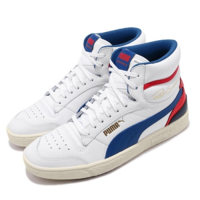 Puma 休閒鞋 Ralph Sampson 男鞋