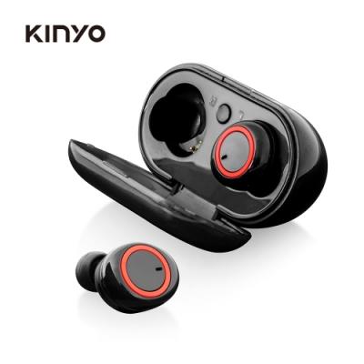 KINYO藍牙立體聲耳機麥克風BTE3890
