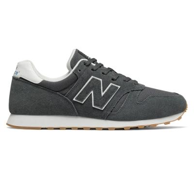 New Balance 休閒運動鞋 ML373MTD 男女鞋 鐵灰
