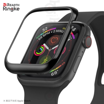 【Ringke】Rearth Apple Watch Series SE / 6 / 5 / 4 [Bevel Styling] 不鏽鋼防護錶環
