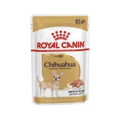 ROYAL CANIN法國皇家-吉娃娃犬專用濕糧CHW 85g 『12包組』
