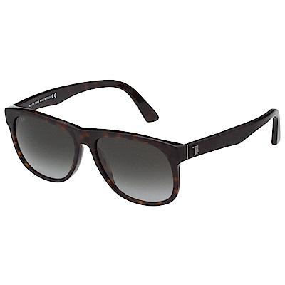 TOD'S 中性款 太陽眼鏡(琥珀色)TO9125