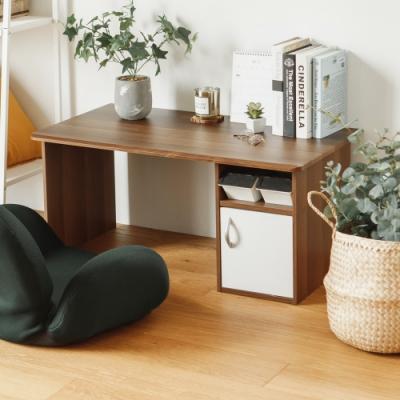 完美主義 質感木紋和室桌/矮桌/兒童書桌/工作桌