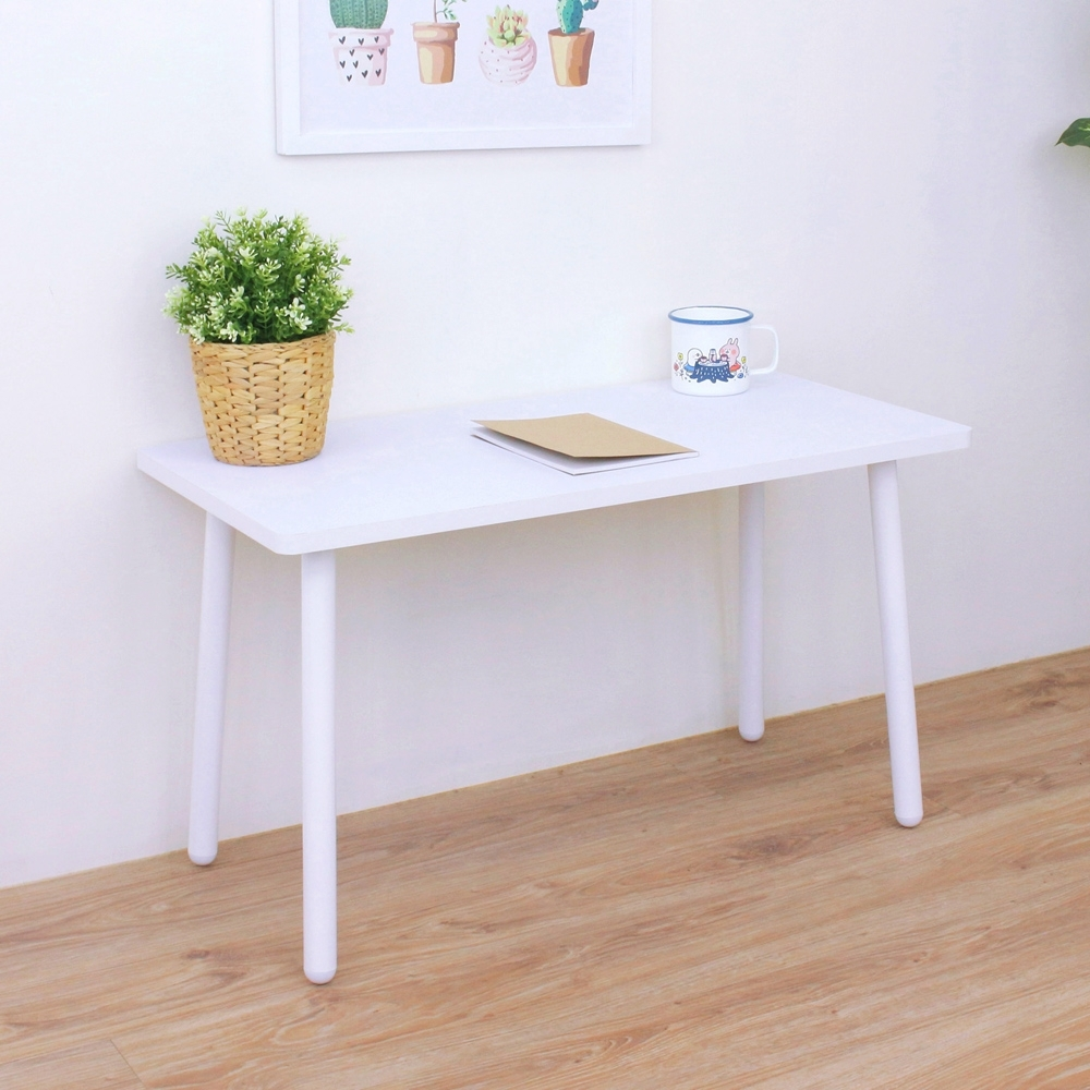 頂堅 寬80x深40x高46/公分-小型和室桌/矮腳桌/餐桌/書桌 二色