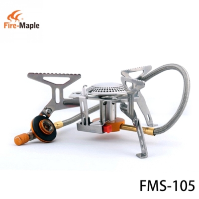 Fire-Maple火楓 戶外露營瓦斯爐(分體式)FMS-105
