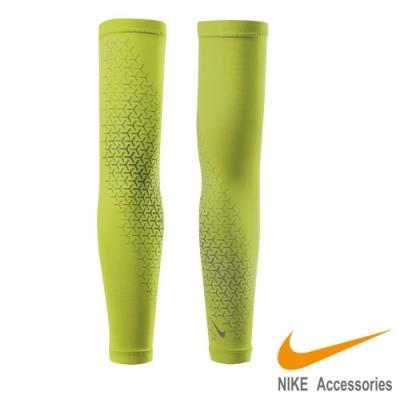NIKE DRI-FIT 360臂套2.0/綠