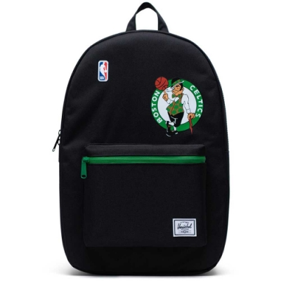 Herschel Supply NBA Settlement 後背包 塞爾提克