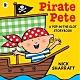Pirate Pete 彼得小海盜新奇趣味操作書 product thumbnail 1