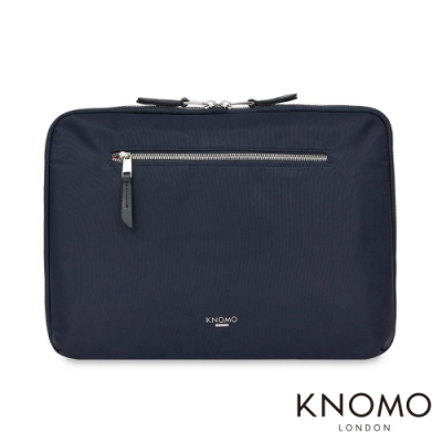 KNOMO 英國 Knomad 數位收纳包 - 海軍藍 13 吋