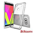 Rearth LG V20 高質感透明保護殼