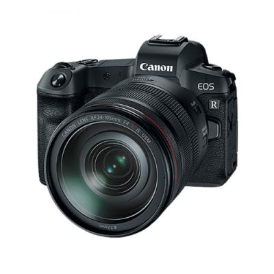 Canon EOS R +環+ RF 24-105mm 變焦鏡組*(中文平輸)