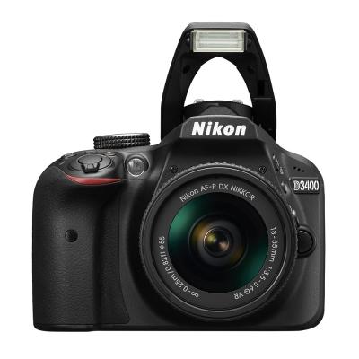 NIKON D3400 18-55mm kit