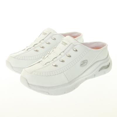 SKECHERS 女休閒系列 ARCH FIT 穆勒鞋型 - 149419WSL