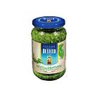 得科 DE CECCO 羅勒青醬義大利麵醬 200g/罐
