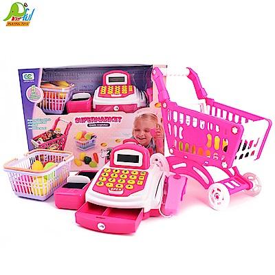Playful Toys 頑玩具 收銀台購物車