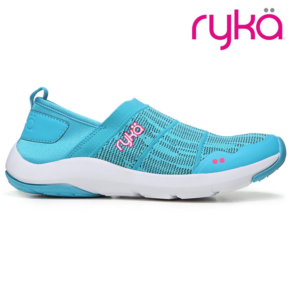 ryka ELENA NRG 女休閒運動鞋 湖水藍 RKE9684M1400