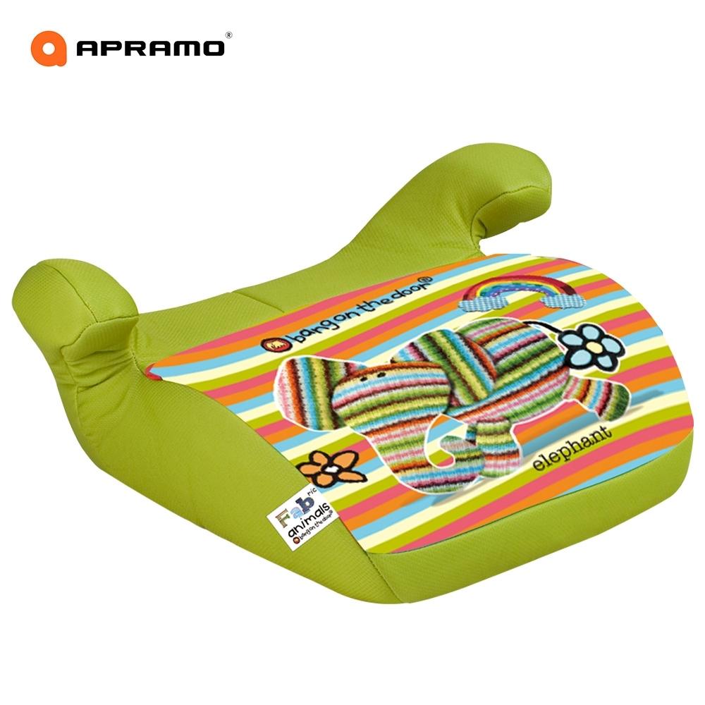 英國 Apramo Artemis 汽車座椅增高墊 (9款可選)