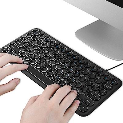 iStyle 神秘黑客鍵盤