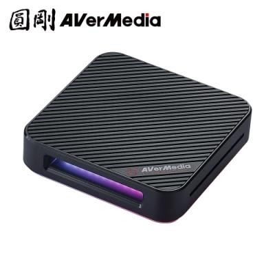 圓剛 GC555 Live Gamer BOLT 4Kp60 HDR Thunderbolt3實況擷取盒(快速到貨)