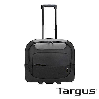 Targus Citygear 17.3 耐衝擊 DOME 商務拉桿箱