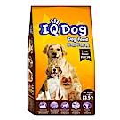 IQ Dog 聰明乾狗糧 - 羊肉口味成犬配方 13.5kg