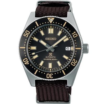 SEIKO Prospex DIVER SCUBA 1965現代版200米潛水機械錶(SPB239J1/6R35-00P0D)