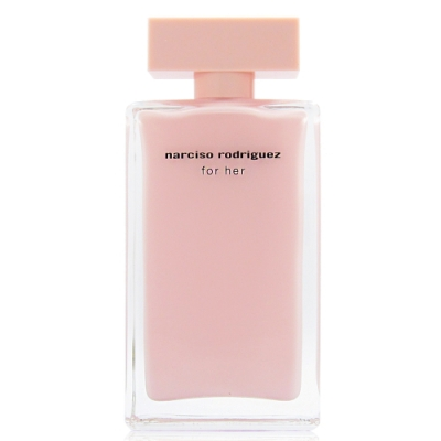 NARCISO RODRIGUEZ For Her 淡香精 100ml TESTER