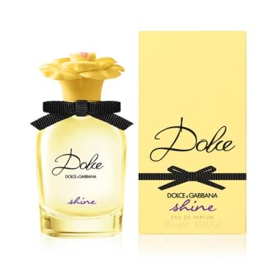 Dolce & Gabbana閃耀花園女性淡香精30ml