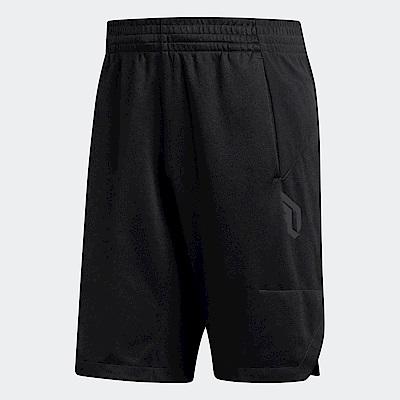 adidas Dame 運動短褲 男 DN3070