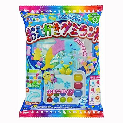 Kracie 創意DIY-海洋小達人(27g)