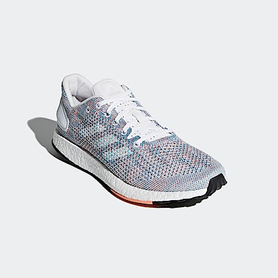 adidas Pureboost DPR 跑鞋 女 B75670