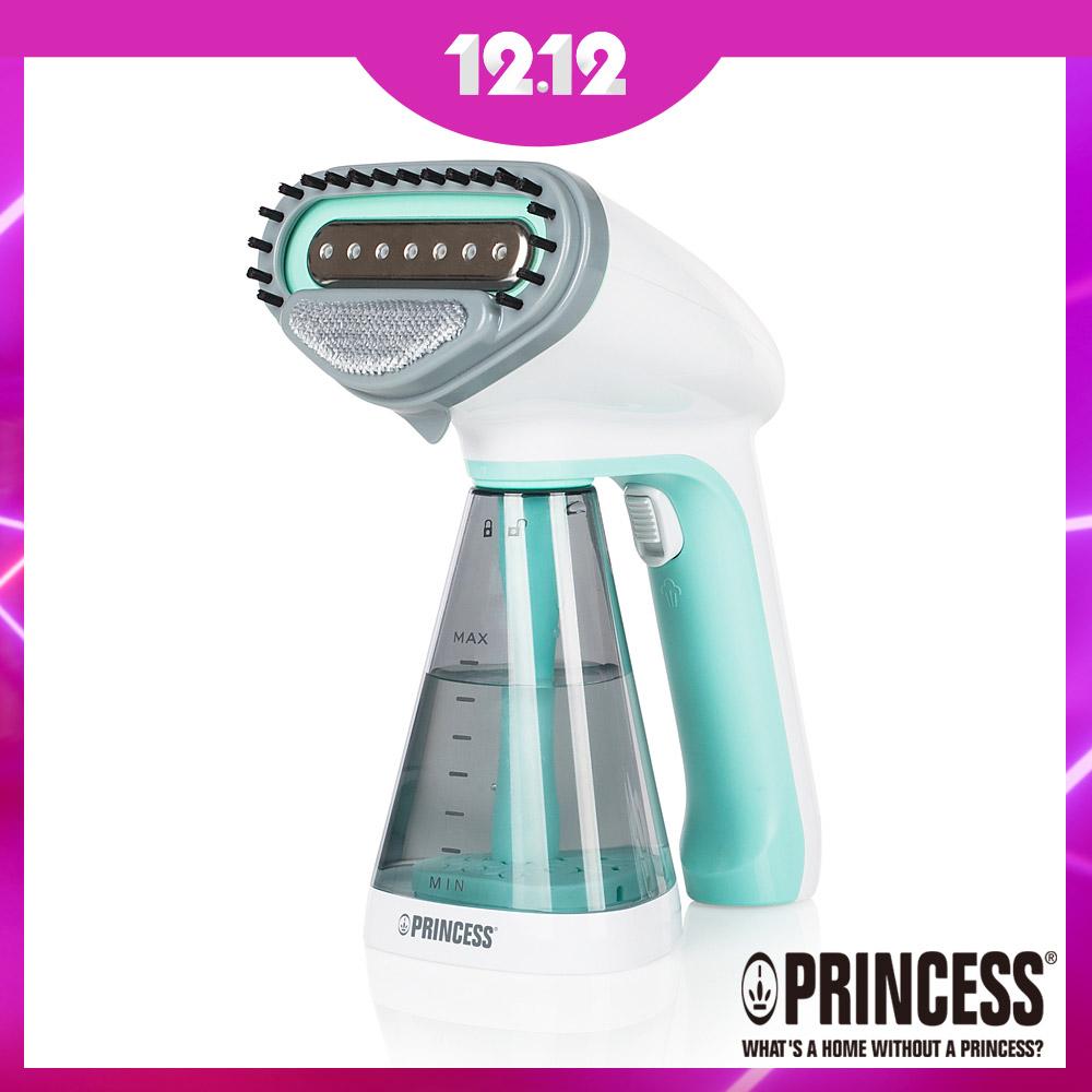 PRINCESS荷蘭公主手持式蒸氣掛燙機332846