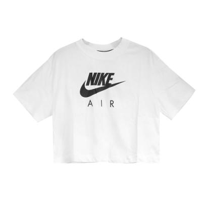 Nike 女 AS W NSW AIR TOP SS 圓領T(短)