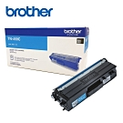 Brother TN-459C 原廠高容量藍色碳粉匣