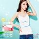 BeautyFocus 180D可加bra涼感雕塑小可愛 (白色) product thumbnail 1
