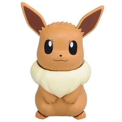 Pokemon GO精靈寶可夢 Hello Vui 伊布帶著走PC13479 公司貨